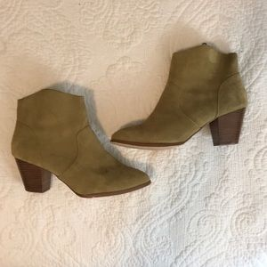 ✨ Urban Outfitters Western Bootie ✨